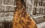 四方框框|措埃·索爾達納~洛城機密人像攝影,2016年12月