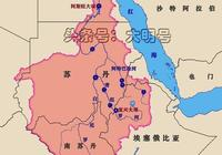 圖說尼羅河水資源之爭,埃塞俄比亞用一座大壩控制尼羅河59%水量
