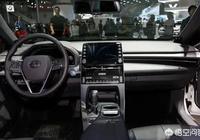 現在大多新款車都採用觸屏控制,個人覺得沒有確定感,也不好操作,你喜歡什麼形式?