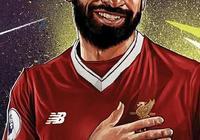 阿扎爾預測錯誤,英超34輪,利物浦2-0切爾西,薩拉赫馬內破門,奪回第一,你怎麼看?