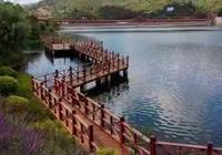 風景美如畫,易門網友的龍泉河遊玩之旅