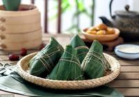 回味那些出現在唐詩中的粽子:角粽、五色竹筒粽和玄宗九子粽