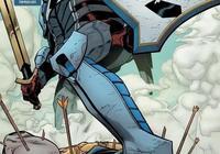 將蝙蝠俠踩在腳下的阿卡姆騎士真面目曝光!是個長相清秀的小姑娘