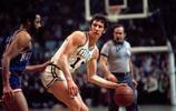 NBA史上5大常規賽MVP無冕之王,Logo男居榜首,保羅也上榜