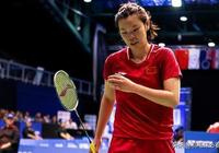 世界羽聯最新奧運積分榜,女單榜單,李雪芮以5950積分排第三名!