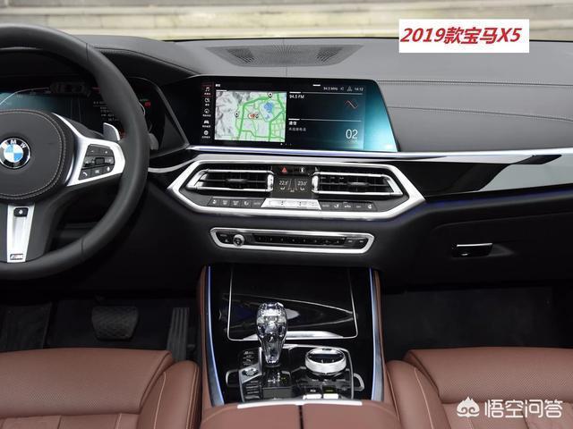 為什麼越來越多的車把中控屏單獨立起來,不做整體的?