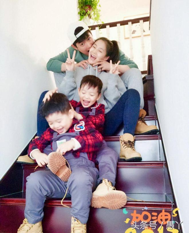 建議《爸爸去哪兒》邀請王媛可家的雙胞胎萌娃