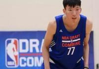 重磅消息,周琦四年合同正式簽約火箭,丁彥雨航閃耀NBA夏季聯賽,美國網友熱議中國紅重現NBA賽場
