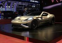 號稱全球最堅硬的跑車,價值6000多萬,來中國兩次沒有賣掉!