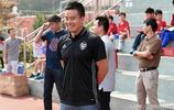 上海足球名校平四小學引爆足球節 蔡慧康孫吉回母校助陣