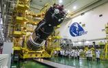 見過航天發動機嗎?14日晚它將帶著美俄兩國航天員前往國際空間站