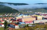 每日一縣:我的最美家鄉---童話小鎮,內蒙古阿爾山市,去過嗎?