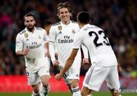 2019世界十大最有價值足球俱樂部:皇馬第1曼城第5,巴薩跌第4