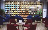 上海交通大學,最美自習室