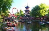 全球10大主題樂園推薦!中國上榜的這幾個,你有去過嗎?