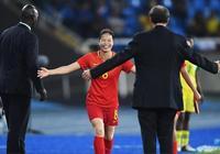 昔日女足當紅主力中場重回國家隊 曾攻入40米遠射讓男足球員汗顏