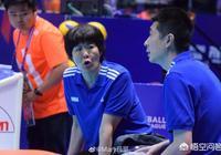 中國女排昨晚3:2勝意大利,大家說朱婷最佳搭檔是李盈瑩,郎平世錦賽真的用錯人了嗎?