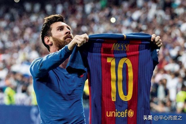 皇馬賣了C羅,要是巴塞羅那賣了梅西,後果會怎麼樣?