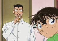 《名偵探柯南》毛利小五郎為什麼一直養著柯南?