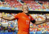 足球彩票:羅本布林德領銜荷蘭隊名單