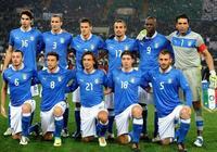 阿爾巴尼亞 VS 意大利 意大利作客一洗晦氣
