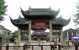 風景圖集:上海七寶古鎮,太湖流域的千年古鎮,風景如畫