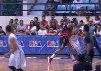 因打架和辱罵菲律賓隊友 PBA對阿布埃瓦無限期禁賽
