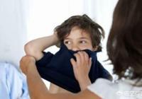 孩子五歲了,還是不會自己穿衣服、拿筷子,該怎麼辦?