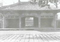 中華古建築藝術瑰寶:天津薊縣獨樂寺山門