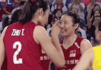 天津女排高層許諾下賽季要引進強力接應,為何人選遲遲未定?