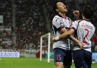 柏太陽神 VS FC東京