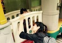 沈佳妮吃醋:壽星的待遇不一樣!