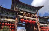 束河古鎮遊記,古樸與安靜的小鎮