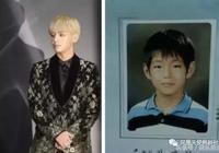 現在和小時候幾乎一模一樣的韓星,樸智旻鄭秀晶,從小就萌就美!