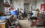 76歲農民大爺住著60年前的老房子,實拍14圖看看魯北農村老人生活