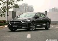 改款後銷量提升,車長超5米,B級車新秀君越實力如何?