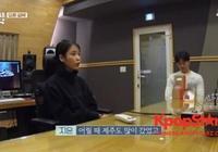 出演《李孝利的民宿》理由?IU:非常喜歡李孝利前輩