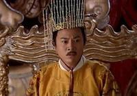 他當過兩次皇帝,真正掌權卻只有2年,最後慘被兒子趕下臺