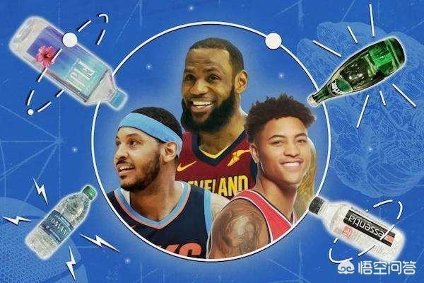 劇烈運動後不是不能喝水嗎?為什麼NBA的賽場上好多人都是在暫停休息的時候喝水?