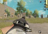 如果跳傘就有一把武器,萌新選M4,高手選AK,大神只愛它!