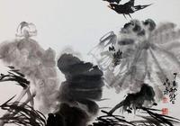 高卉民大寫意花鳥