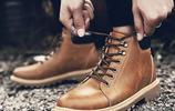 當下超火的8款男士馬丁靴,彰顯硬漢本色,時髦又減齡