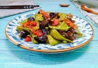 """這食材是天然的""""補鐵大王"""",如此搭配好吃又下飯,做法超級簡單"""