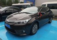 買經濟型車,你會首選豐田卡羅拉嗎?