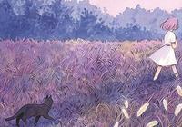 小說:我在路邊撿回只流浪貓,好吃好喝餵養2天后它竟開口說話了