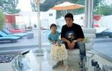 杜江與兒子近照,不顧緋聞娶大五歲妻子,現4歲兒子腿長顏值逆天