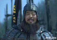 如何看待《三國演義》的夏侯惇?