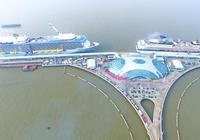 郵輪經濟的春天來了!上海將形成世界級大型郵輪製造產業集群丨上海高質量發展調研行