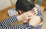 40歲女子頭暈無力3年,只因這1個小毛病!辦公室低頭族不要再犯了