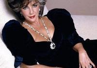 泰勒彩寶:經過伊麗莎白·泰勒之手留存的藍寶石項鍊魅力